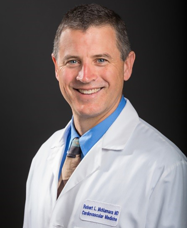 Robert L. McNamara, MD, MHS