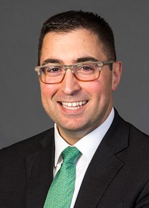 Nick Gavin, MD