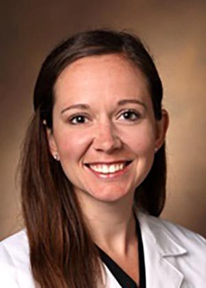 Carmen C. Wolfe, MD