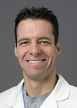 John Riordan MD, MSCR