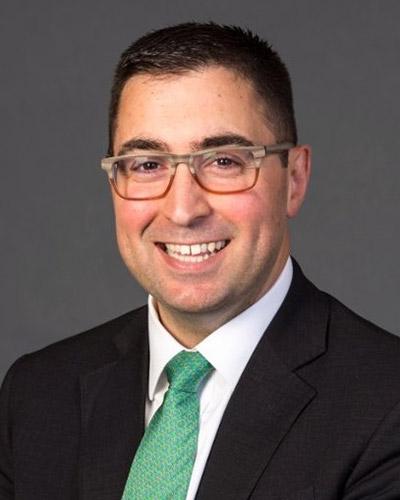 Nicholas Gavin, MD, MBA/MS